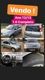 Vendo Fiat Vivace 1.0 - 2013