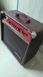 Cubo Amplificador AcusticV70 para Violão