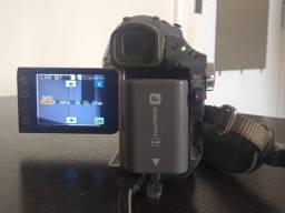 Filmadora Sony Handycam DCR-HC32