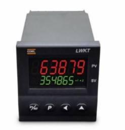 Contador De Impulso Temporizador Coel Lwkt 242vca 48a 63hz