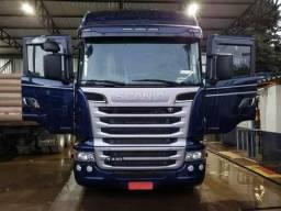 Scania R 440 Streamline - 2014