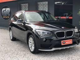 BMW X1 20i SDRIVE ACTIVEFLEX TURBO - 2015