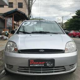 Ford Fiesta Hatch 2007 - 1.0 Flex - 2007
