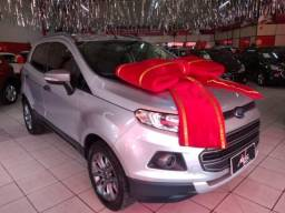 New Ecosport Freestyle 1.6 (Flex) 2015 Completo - 2015
