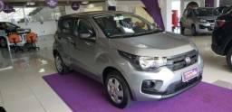 Fiat Mobi 1.0 Like Completo - 2019