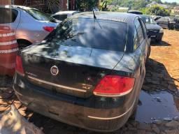 Sucata para retirada de peças- Fiat Linea 2010 1.9