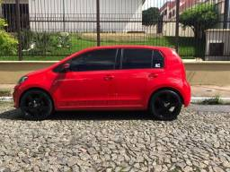 VW Up TSI 15/16 - 2016