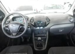 Ford KA 1.5 - 2018