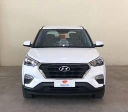 Hyundai Creta 1.6 Pulse - 2019