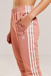 Calça Original Adidas Rosa
