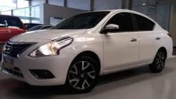 Nissan VERSA 1.6 SL CVT 4P - 2017