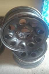 Roda aro 15 Suzuki