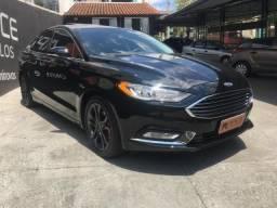 FUSION 2017/2018 2.0 SEL 16V GASOLINA 4P AUTOMÁTICO - 2018