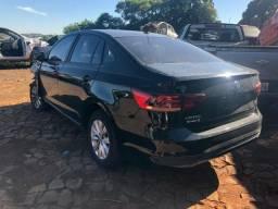 Sucata para retirada de peças- VW Virtus msi 2019