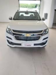 Chevrolet S10 Ltz 4x4 diesel - 2018