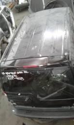 Traseira com teto Land Rover Discovery 4