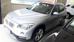 BMW X1 sDrive20I 2.0 16 Turbo - 2014