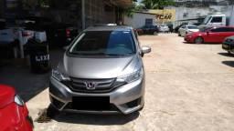 Honda Fit LX 1.5 AUTOMATICO - Quitado