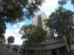 Apartamento com 1 dormitório para alugar, 48 m² por R$ 1.050,00/mês - Centro - Foz do Igua
