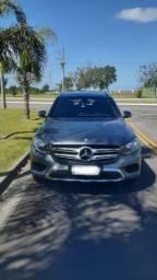 Mercedes GLC 250 4matic