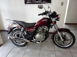 Chopper Road 2021 0km Emplacada