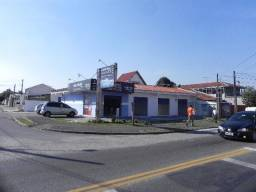 Loja comercial para alugar em Cajuru, Curitiba cod:12641.006