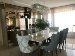Título do anúncio: Lindo apartamento no Greenville - Lumno - 225m2 - Vista mar - 3 suítes com closet