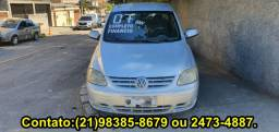Vw-Fox 1.6 Flex/Gnv 2007
