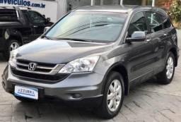 Vendo CRV LX 2011 4x2 Aut. Gasolina
