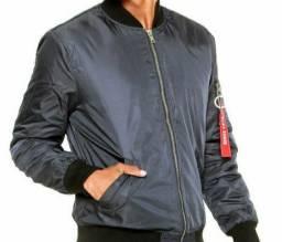 Jaquetas novas