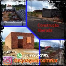 Loteamento Boa Vista (As margens da BR-116)!@