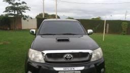 Toyota Hilux 3.0 4x4 Automatic 2009/2010