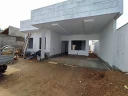 Casa Nova Alto Padrão Na 605 Sul Próximo ao Hospital Cristo Rei