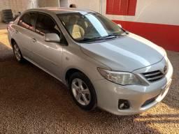 Toyota Corolla 2.0 XEI 2011/2012 Automatico Flex Completo
