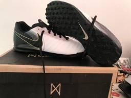 Chuteira Society Nike Tiempo Legend 7