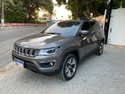 Jeep Compass 2020 Longitude Diesel Único dono EXTRA