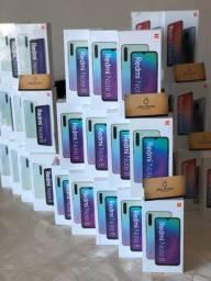 Xiaomi Note 8/64gb/ Branco / lacrado