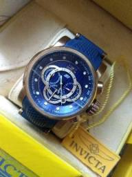 Relógio invicta S1 RALLY *ORIGINAL