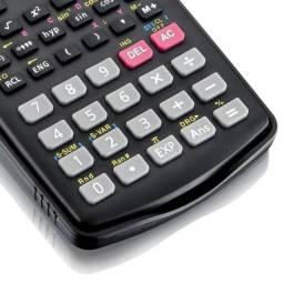 Calculadora Científica Cc240 Com 240 Funções - Loja Natan Abreu