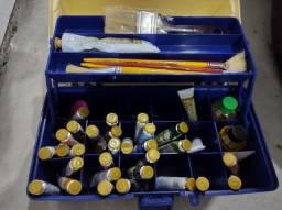Material para pintura