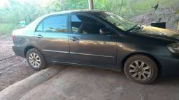 Corolla xli 06/07 automático.