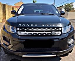 Range Rover Evoque Pure - Apenas 35 Mil km - pneus novos