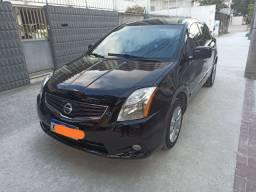 Nissan Sentra 2012 2.0 GNV