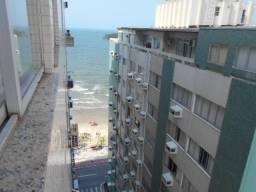 Apartamento Locação Temporada Av. Atlântica Balneário Camboriú