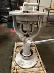 Divisora manual de ferro fundido