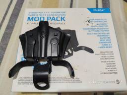 Adaptador Strikepack F.p.s. Dominator Ps4 + Mod Pass