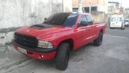 Dodge dakota