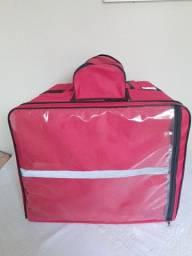 Bags para entrega de Pizza e outros Fins.