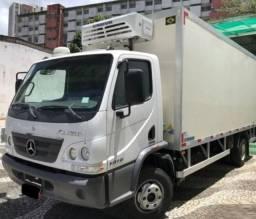 Mercedes Benz mb 1016 accelo 2015