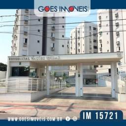 Apartamento - 2 Dormitório(s) - Pinheirinho